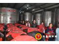 2015第二届鸡公山白酒文化节在信阳拉开帷幕