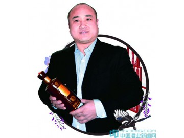 李伟涛:重在打造自己的分销渠道