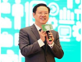 吴向东:创业大佬的二次创业