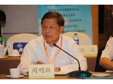 周明新:中国白酒国际化要加强对国外酒的学习 ()