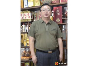 """让千商大会成为中国酒业的""""盛宴"""" ()"""