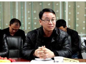 张振科:从仰韶走出的河南制曲冠军